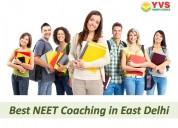 Best neet coaching in east delhi