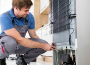 Lg refrigerator repair service in noida