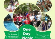 One day picnic spots near pune for family