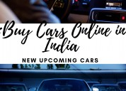 buy cars online in india 2020 at affordable price