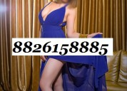 Delhi -8826158885 call girls female escorts india