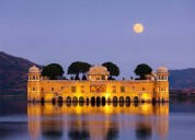 Jaipur educational tour : jaipur educational