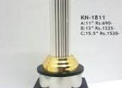 Silver trophy manufacturer  delhi
