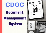 Cdoc - management system document