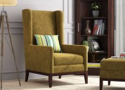 View latest sofa chair online @ wooden street