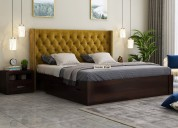 Amazing offers on upholstered bed