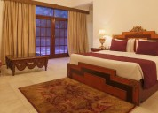 Executive suite rooms in delhi | luxury stay in so