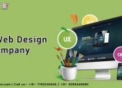 Best web design company in kolkata