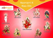Navratri puja kits delivered right your doorstep