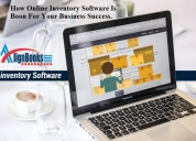 Inventory management software all business