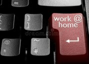 Simple data entry jobs and part time job