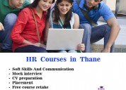 Hr courses in thane