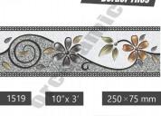 Ceramic border tiles supplier in andhra pradesh