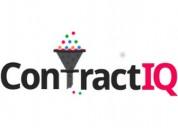 Contractiq-angular js dvelopment