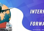 International air & sea transport 1
