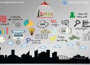 Website designing company ghaziabad