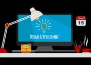 Veteran website designing company india