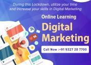 best digital marketing training institute in ahm