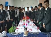 Management college in medinipur