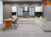 Modular kitchen | kitchen design