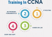 Best ccna training and certification in noida