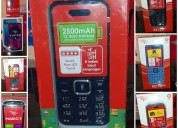 Itel mobile box pack cheap and best  23 3g 4g phon