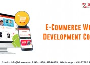 E commerce website development company bangalore