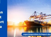 Well-managed indian port import data