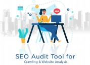 Seo audit tool to analyze website analysis report