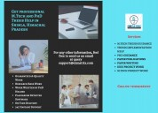 M.tech and phd thesis help in shimla, himachal pra