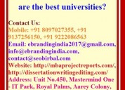For m.tech in europe, what are the best universiti