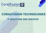 It solutions and services provider