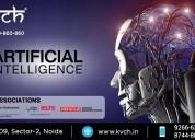 Best artificial intelligence training?