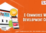 Ecommerce website development companys