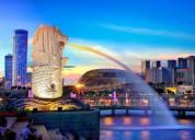 Singapore visa in bangalore