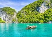 Thailand visa in bangalore