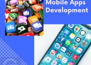 application development for mobile