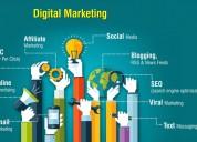 Best seo services & digital marketing in udaipur