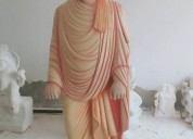 Swami vivekananda sculpture