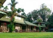 Ayurveda resort in kerala