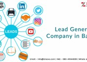 Lead generation company in jaipur