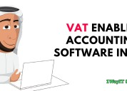 Vat enabled accounting software uae