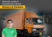 Office shifting packers and movers