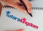 Students for home tuitions in hyderabad