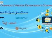 Ecommerce website development companysin bangalore