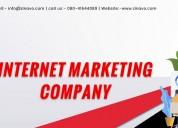 Internet marketing company in bangalore