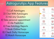 Astrogurutips - best astrology app for android