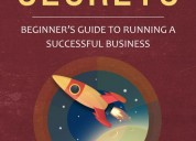 Buy entrepreneurship secrets
