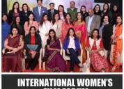 International women's film forum now popular world