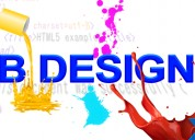 Online web designing training course in ameerpet,